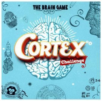 Cortex Challenge (Spiel)
