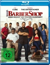 Barber Shop - The Next Cut, 1 Blu-ray
