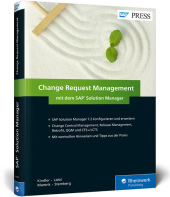 Change Request Management mit dem SAP Solution ...