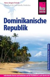 Reise Know-How Dominikanische Republik