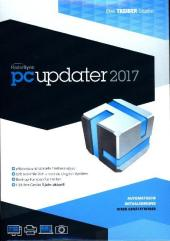 RadarSync PC Updater 2017, DVD-ROM