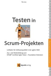 Testen in Scrum-Projekten