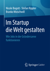Berufsziel Start-up