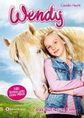 Wendy, Das Buch zum Film Cover
