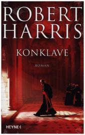 Konklave Cover