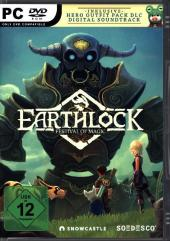 Earthlock, Festival of Magic, 1 DVD-ROM