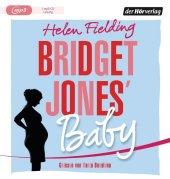 Bridget Jones' Baby, 1 MP3-CD