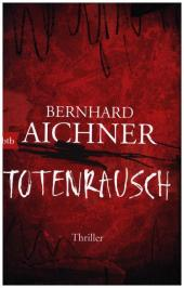 Totenrausch Cover
