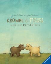 Krümel & Fussel - Immer dem Rüssel nach Cover
