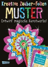 Kreative Zauber-Folien: Muster: Set