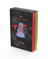 Dorothy Must, Two-Volume Set
