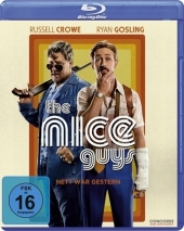 The Nice Guys, 1 Blu-ray