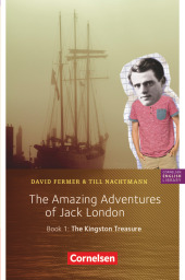 The Amazing Adventures of Jack London