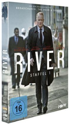 River, 2 DVD
