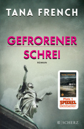 Gefrorener Schrei Cover