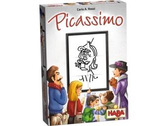 Picassimo (Spiel)