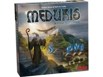 Meduris - Der Ruf der Götter (Spiel)