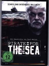 Pirate for the Sea, 1 DVD