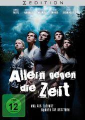 Allein gegen die Zeit, 1 DVD Cover