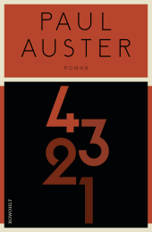 4 3 2 1 Cover