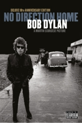 No Direction Home: Bob Dylan, 2 Blu-rays (10th Anniversary Edition)