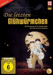 Die letzten Glühwürmchen, 1 DVD