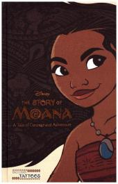 The Story of Moana