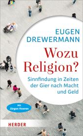 Wozu Religion? Cover