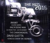 BRAVO The Hits 2016, 2 Audio-CDs