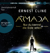 Armada, 2 MP3-CD