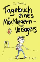 Tagebuch eines Möchtegern-Versagers Cover