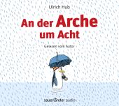 An der Arche um Acht, 2 Audio-CDs Cover