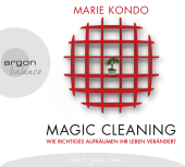 Magic Cleaning, 3 Audio-CDs