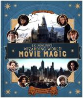 J.K. Rowling's Wizarding World, Movie Magic