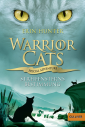 Warrior Cats - Special Adventure. Streifenstern...