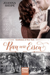 Gentlemen of New York - Rau wie Eisen