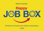 Happy Job-Box, 66 Karten