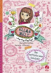 Ellas Welt - Das verflixte neue Schuljahr Cover