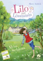 Lilo auf Löwenstein - Ab ins Schloss Cover