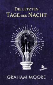 Die letzten Tage der Nacht Cover