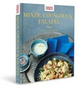 Minze, Couscous & Falafel - Einfach orientalisch Cover