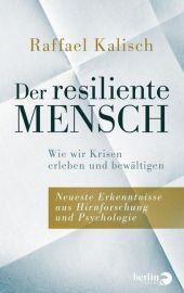 Der resiliente Mensch Cover