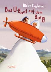 Das U-Boot auf dem Berg Cover