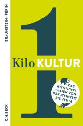 1 Kilo Kultur Cover