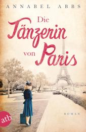 Die Tänzerin von Paris Cover