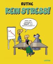 Kein Stress! Cover