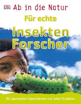 Für echte Insektenforscher