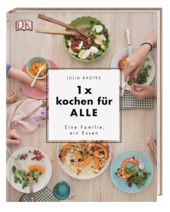 1 x kochen für ALLE