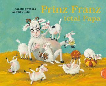 Prinz Franz total Papa