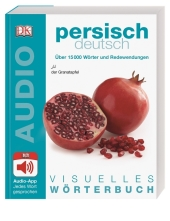 Visuelles Wörterbuch Persisch Deutsch, m. Audio...